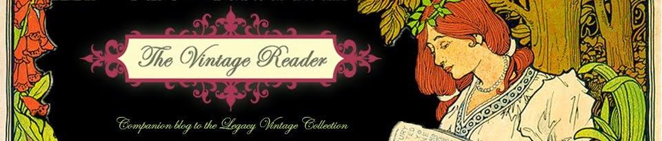 The Vintage Reader