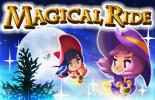 Fb Game : Magical Ride