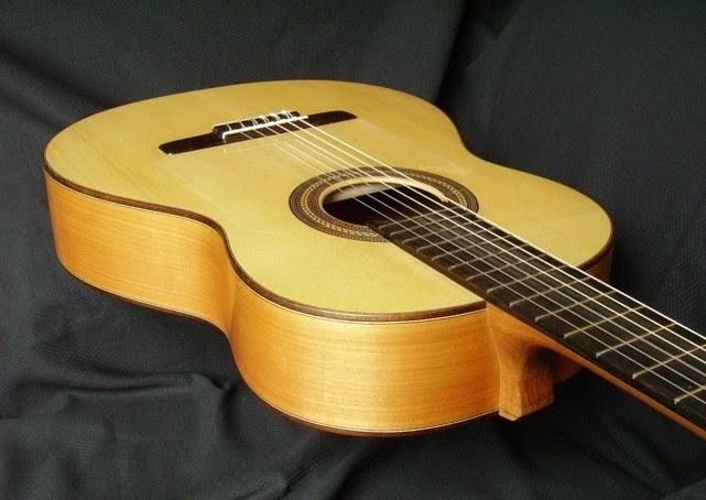 Guitarra Clasica Yamaha G