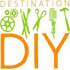 DIY DIy Diy diy
