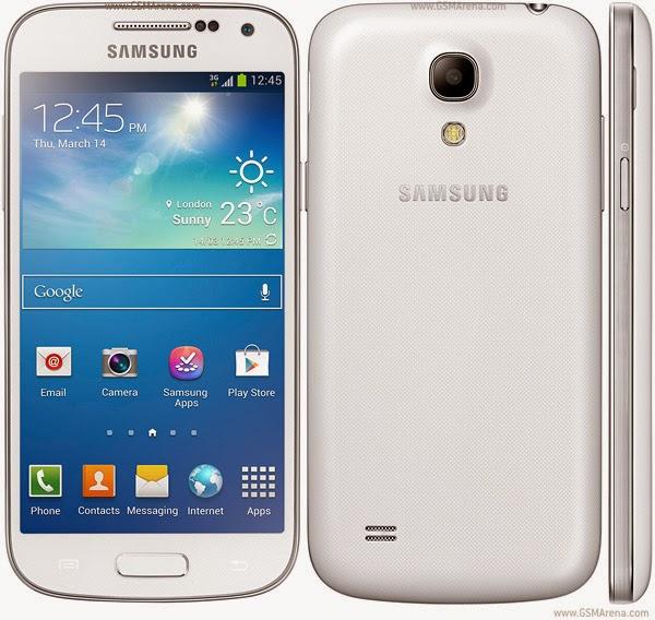 Harga Dan Spesifikasi Samsung I9190 Galaxy S4 Mini