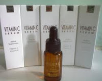 Serum Vitamin C,E& Collogen