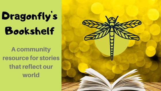 Dragonfly's Bookshelf