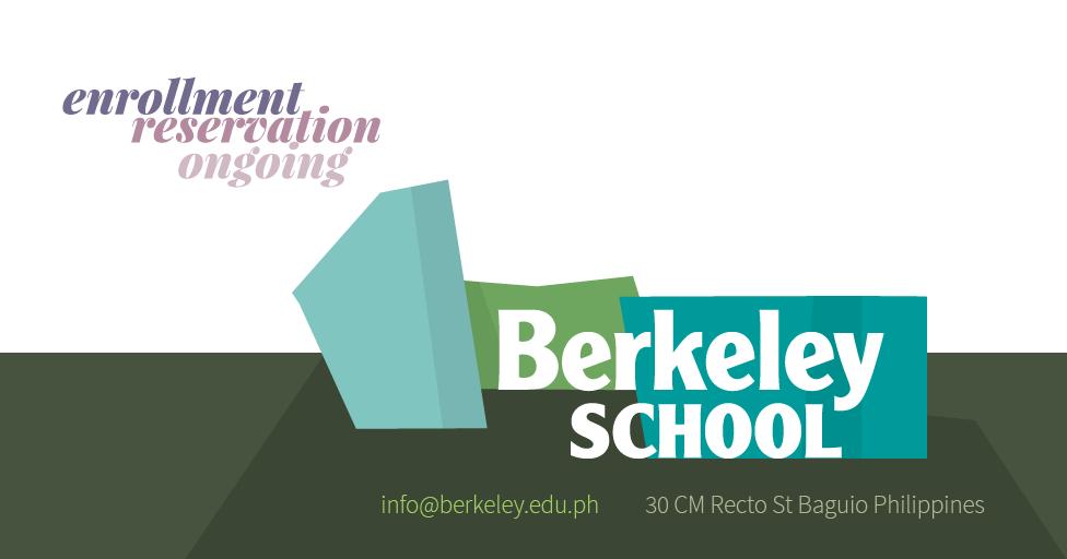 Berkeley School Baguio
