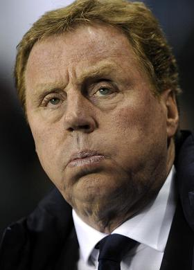 Harry Redknapp 10