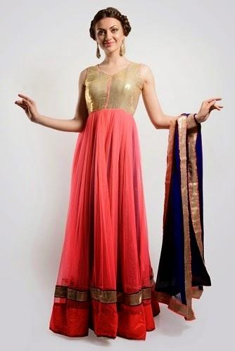 Pakistani Long frock Pishwas Dresses
