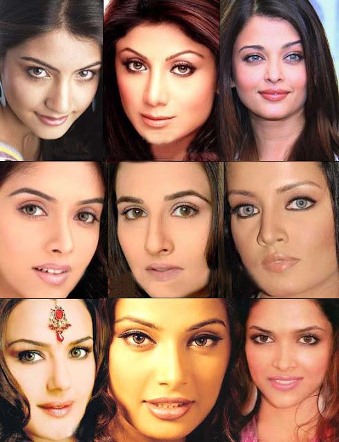 best eye actress