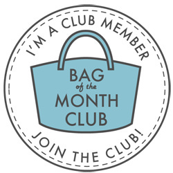 Wendy s crafting times bag of the month club 2016 for Craft of the month club