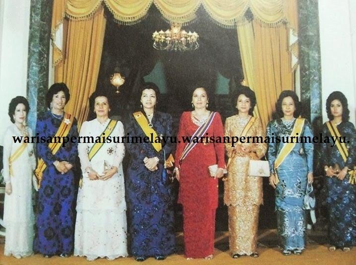 Permaisuri Melayu...