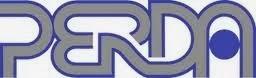 Logo Lembaga Kemajuan Wilayah Pulau Pinang (PERDA)