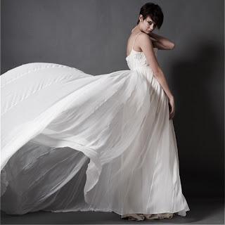 Réva 2013 Spring Wedding Dresses