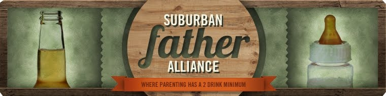 Suburban Father Alliance