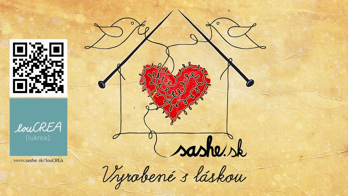 eshop - www.sashe.sk/louCREA