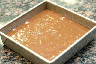 fudge-in-pan