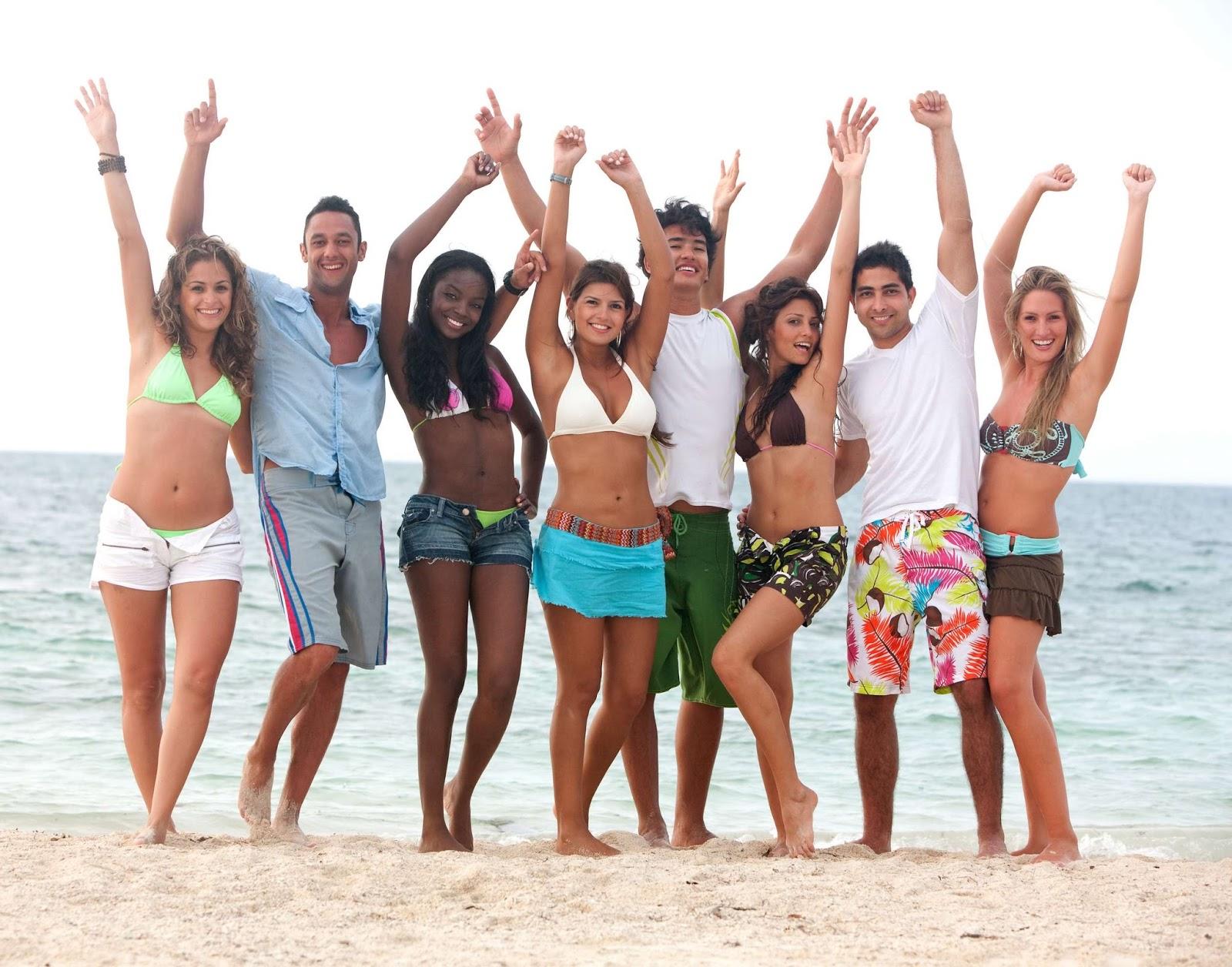Beach singles delaware