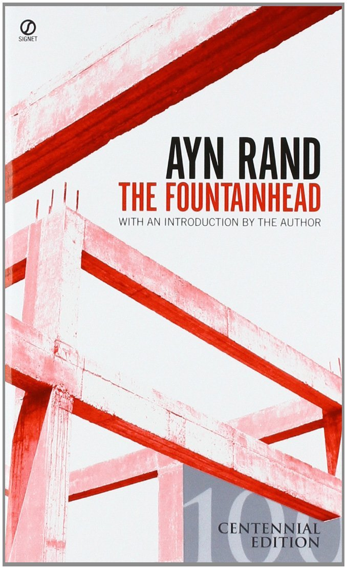 an analysis of the fountainhead by ayn rand and the philosophical fiction of the novel Essays and criticism on ayn rand's the fountainhead - critical essays  the weaknesses of pulp fiction rand's characters are  fountainhead by ayn rand, .