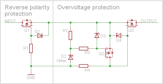 Voltage Regulators together with Voltage Regulator Circuits additionally Simple 12 Volt Charger additionally Ferrite Bead Vs  mon Mode Choke also 2014 07 01 archive. on zener circuits series