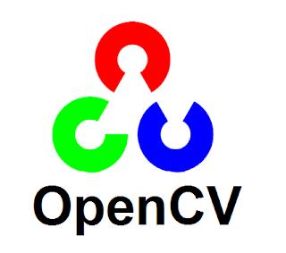 OpenCV Logo