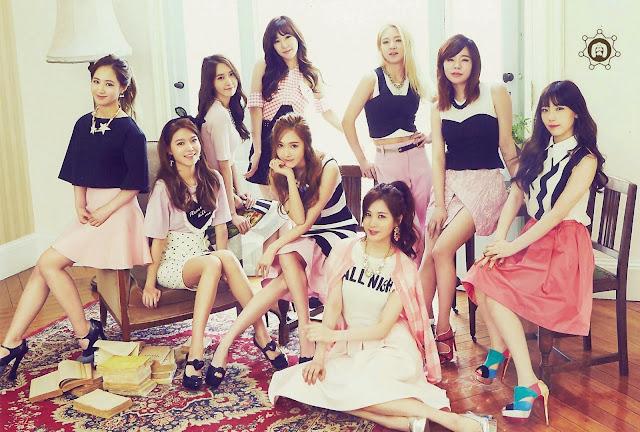 167280-Cute SNSD Girls Generation HD Wallpaperz