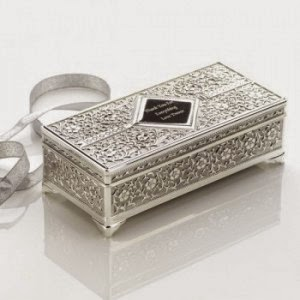 Idée cadeau anniversaire mariage 1 an