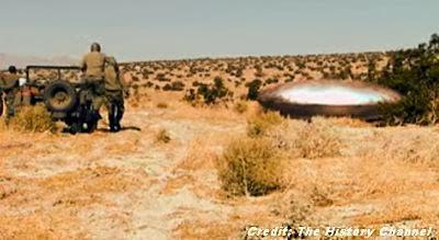 Incidente UFO Coyame