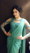 Adah Sharma Dazzling pics in green dress-thumbnail-4