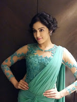 Adah Sharma latest Dazzling pics-cover-photo