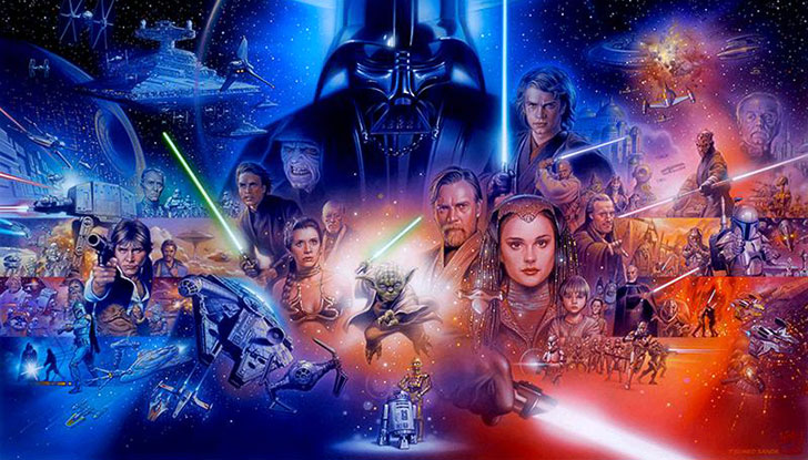Star Wars Italia - Il video blog italiano dedicato alla saga di Guerre Stellati
