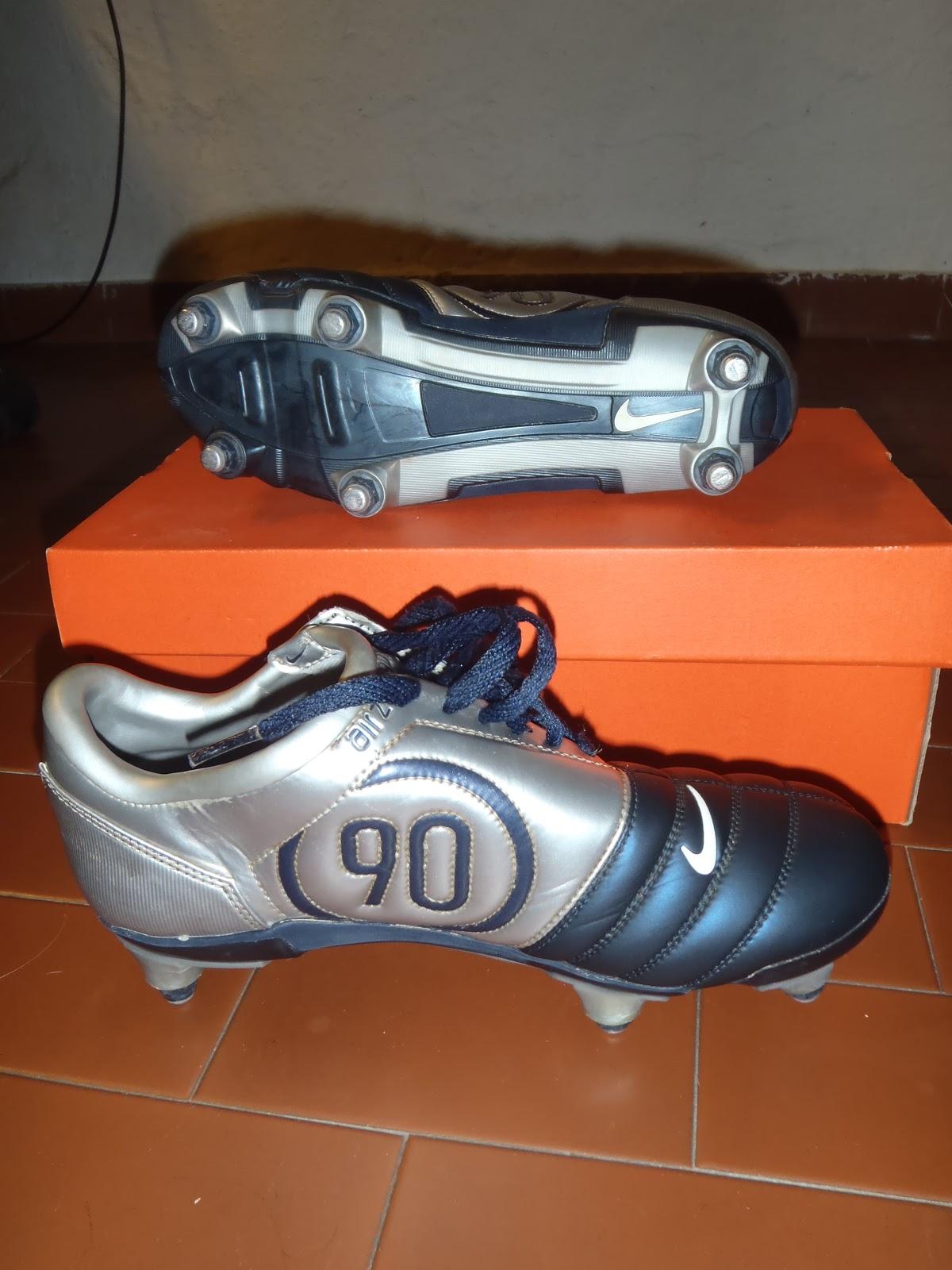 scarpe da calcio nike inter