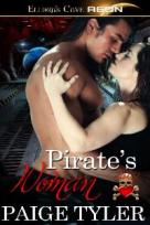 Pirate's Woman