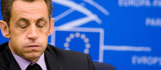 # Toi aussi Fais peur aux enfants comme Sarkozy Le Blog !