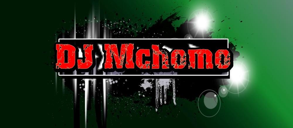 DJ MCHOMO