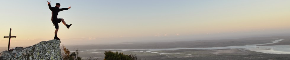 Mount Larcom