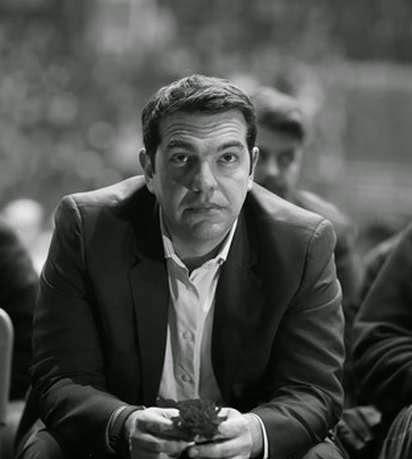 Forecast Natal Horoscope Alexis Tsipras Prediction