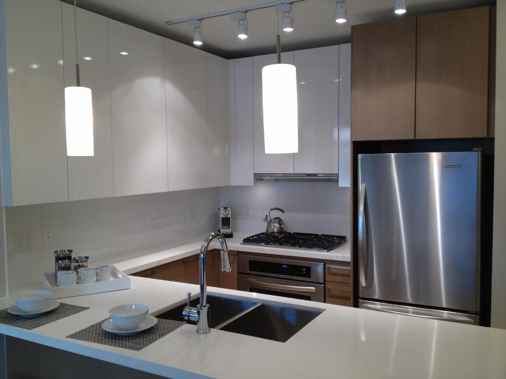 Meja dapur granit kitchen set bandung for Biaya kitchen set