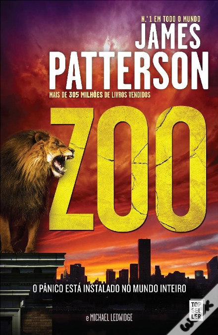 «Zoo» de James Patterson