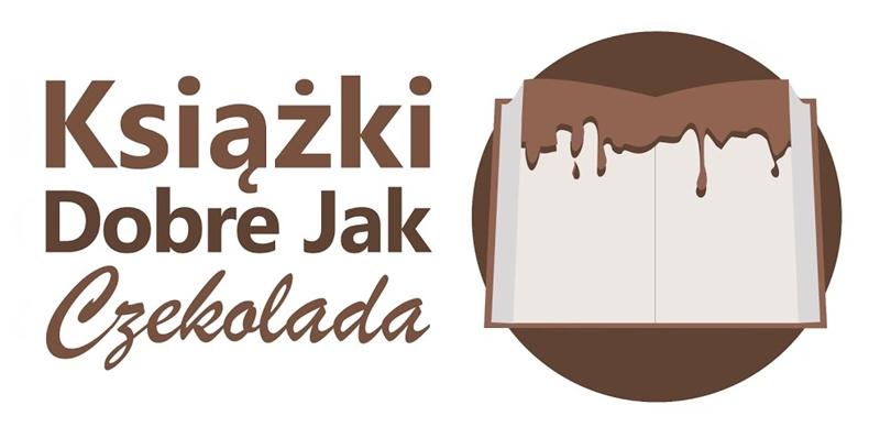 Książki Dobre Jak Czekolada | blog z recenzjami książek