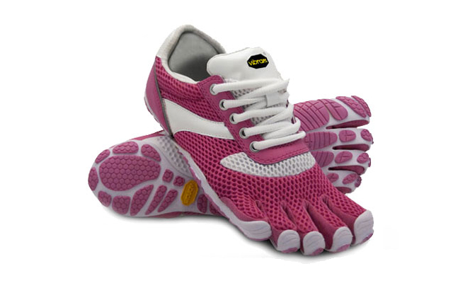 nike free vibram five fingers