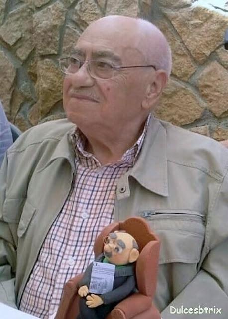 Tarta abuelo-dulcesbtrix