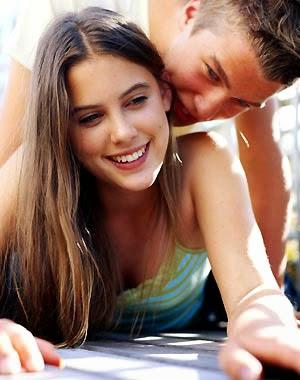 Comportamiento Adolescente - esslidesharenet