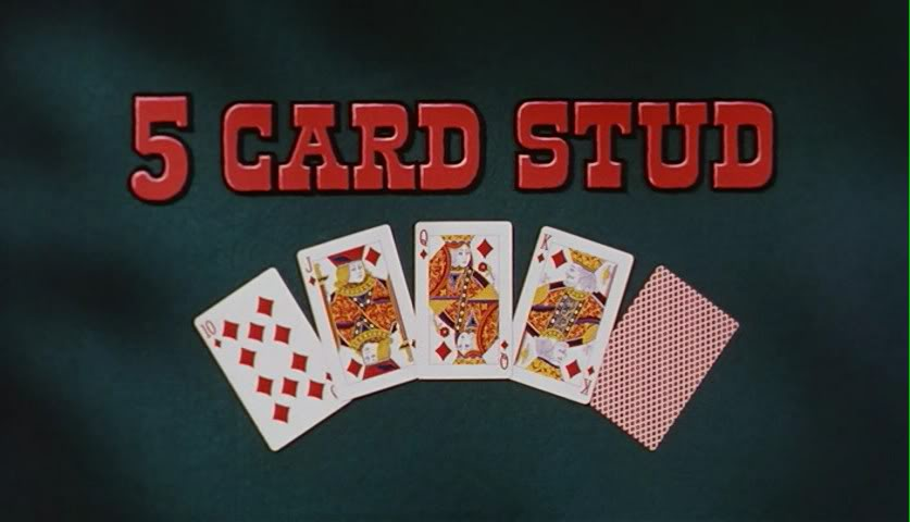 how to play 7 card stud poker video
