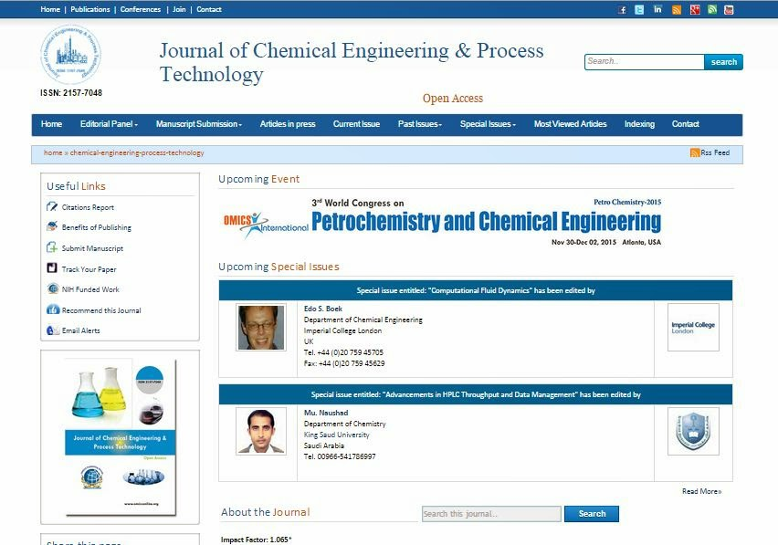 Mining engineering journal website free