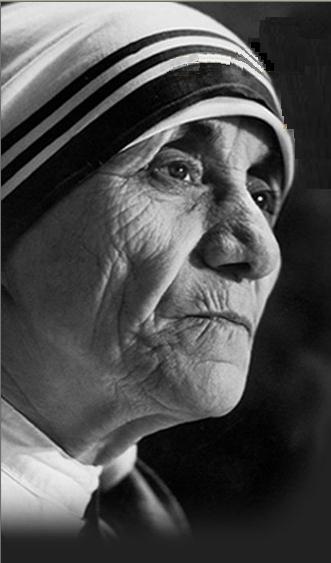 Se quisermos amar verdadeiramente, temos de aprender a perdoar. - Madre Teresa