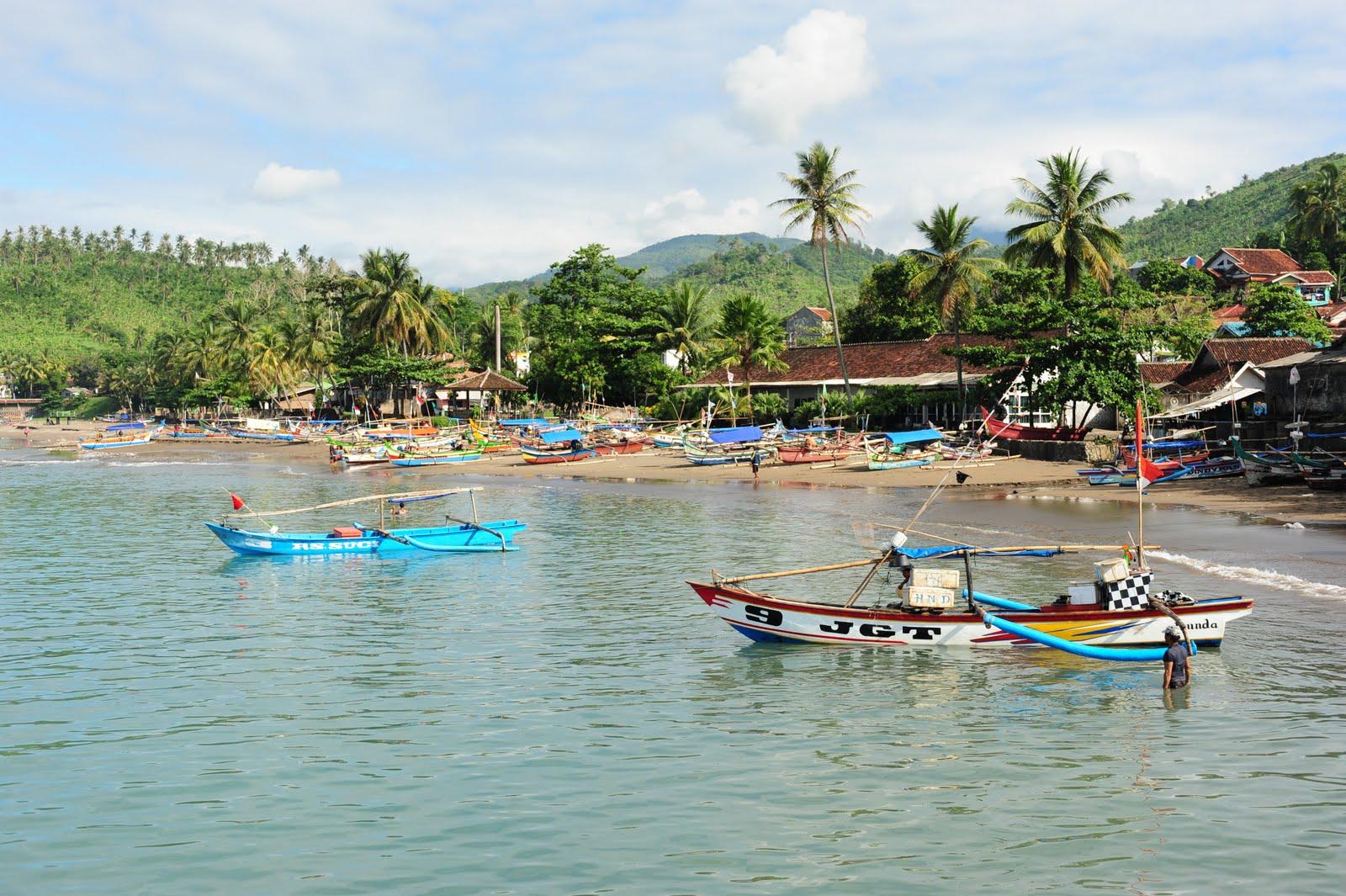 Pelabuhan Ratu Indonesia  City pictures : Kirimkan Ini lewat Email BlogThis! Berbagi ke Twitter Berbagi ke ...