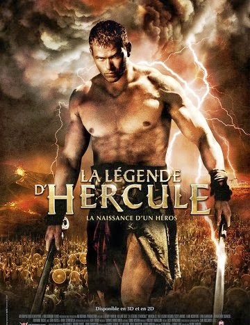 Regarder The Legend Of Hercules en streaming