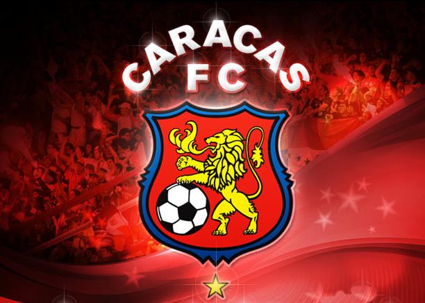 Caracas Futbol Club Facebook