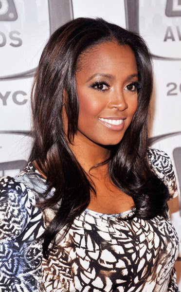 keshia knight pulliam hairstyles. Keisha Knight Pulliam looks