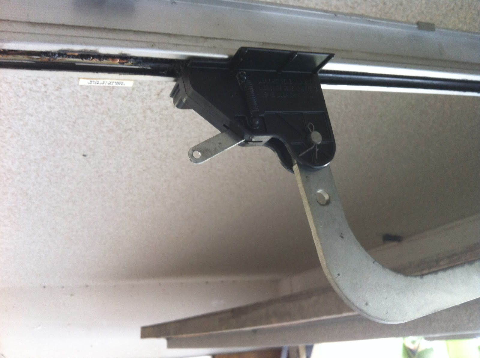 Southland Service Provider Genie Garage Door Opener