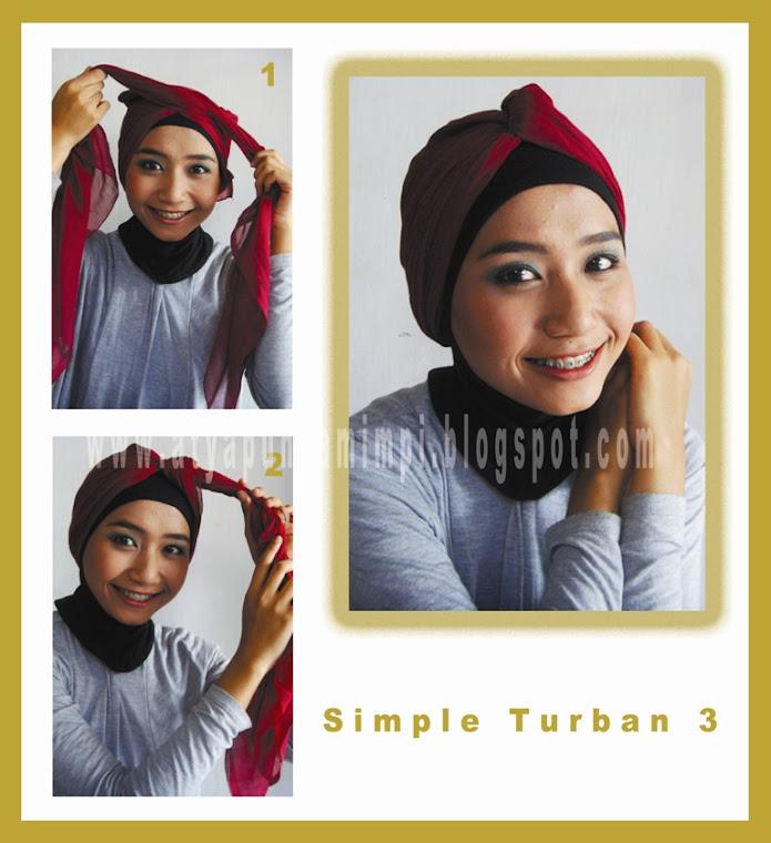 Simple Turban 3
