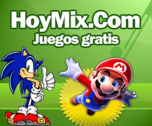 Banner HoyMix